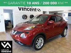 Nissan Juke SV**GARANTIE 10 ANS** 2015