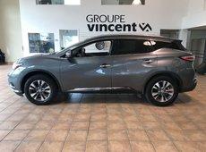 Nissan Murano SL AWD-CUIR-GPS-TOIT **GARANTIE 10 ANS** 2015