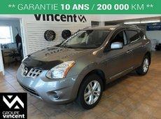 Nissan Rogue SV AWD**GARANTIE 10 ANS** 2012