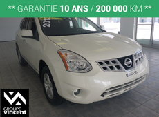 Nissan Rogue SL**SPÉCIAL ÉDITION** 2013