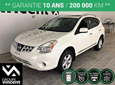 Nissan Rogue SL**TRACTION INTÉGRALE** 2013