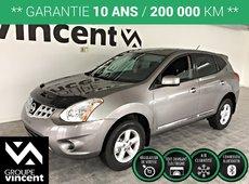 Nissan Rogue SL **GARANTIE 10 ANS** 2013