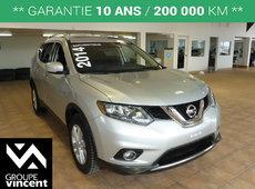 Nissan Rogue SV**GARANTIE 10 ANS** 2014