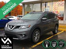 Nissan Rogue SL ** GARANTIE 10 ANS ** 2015