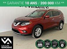 Nissan Rogue SV **GARANTIE 10 ANS** 2015