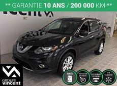 Nissan Rogue SV ***AWD+TOIT PANORAMIQUE** 2016