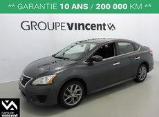 Nissan Sentra SR **GARANTIE 10 ANS** 2013