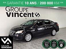 Nissan Sentra 1.8 S **GARANTIE 10ANS ** 2013