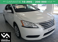 Nissan Sentra **COMME NEUF** 2014