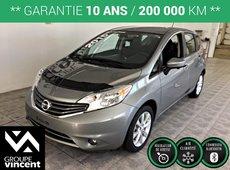 Nissan Versa Note SL**GPS** 2015