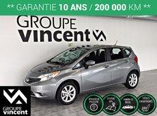 Nissan Versa Note SL NAVIGATION **GARANTIE 10 ANS** 2015