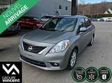 Nissan Versa SL **GARANTIE 10 ANS** 2013
