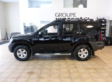 Nissan Xterra SV**4X4/ OFF-ROAD/ LED** 2011