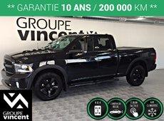 Ram 1500 SLT BLACK EXPRESS 4X4 ** GARANTIE 10ANS** 2014