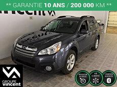 Subaru Outback 2.5i Premium** GARANTIE 10 ANS 200 000KM** 2014