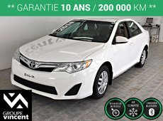 Toyota Camry SE **GARANTIE 10 ANS** 2014