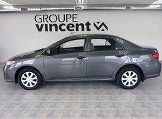 Toyota Corolla CE **IMPECCABLE** 2012