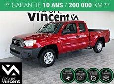 Toyota Tacoma ** GARANTIE 10 ANS ** 2012