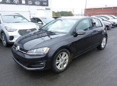 Volkswagen Golf 1.8 TSI  HIGHLINE**GARANTIE 10 ANS** 2015