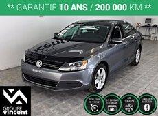 Volkswagen Jetta Sedan Comfortline **GARANTIE 10 ANS** 2014
