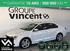 Volkswagen Jetta TDI **GARANTIE 10 ANS** 2014