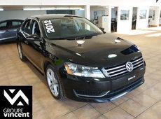 Volkswagen Passat COMFORTLINE**CUIR/TOIT/MAGS** 2012