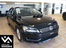 Volkswagen Passat TRENDLINE**MAGS** 2013