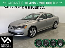 Volkswagen Passat TDI Highline **GARANTIE 10 ANS** 2014