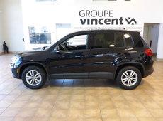 Volkswagen Tiguan Trendline 2.0L TURBO AWD **GARANTIE 10 ANS** 2012