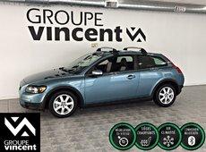 Volvo C30 2.4L **GARANTIE 10 ANS** 2009