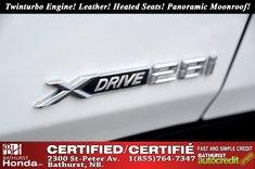 BMW X1 XDrive28i - AWD 2014
