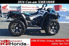 Can-Am XMR 1000R 2016