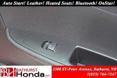 Chevrolet Malibu LT Platinum Edition 2011