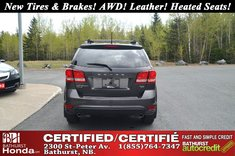Dodge Journey R/T - AWD 2014
