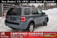 2012 Ford Escape XLT - 4WD