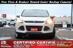Ford Escape SE - FWD 2015