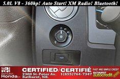 2011 Ford F-150 XLT - 4WD