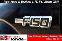 Ford F-150 XLT 2014