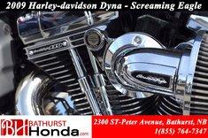 Harley-Davidson Dyna Screaming Eagle 2009