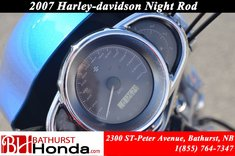 2007 Harley-Davidson v rod Night Rod