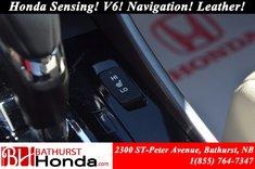 2016 Honda Accord Coupe TOURING - V6