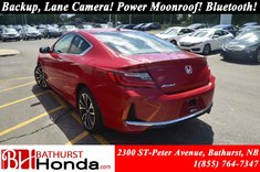 2017 Honda Accord Coupe EX HS