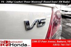 2008 Honda Accord Sedan EX-L - V6