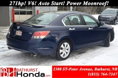 2009 Honda Accord Sedan EX - V6