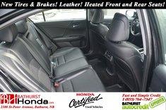 Honda Accord Sedan EX-L 2014