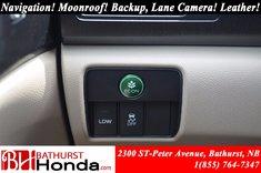 2015 Honda Accord Sedan TOURING - V6