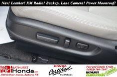 2015 Honda Accord Sedan TOURING
