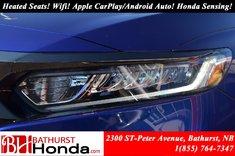 2018 Honda Accord Sedan SPORT