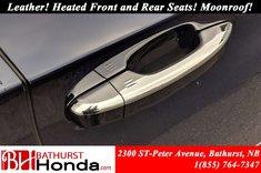 2018 Honda Accord Sedan EX-L