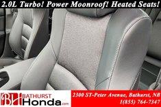 Honda Accord Sedan Sport 2.0 Turbo 2018